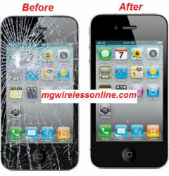 iPhone Repair, iPad Repair, iPod Repair