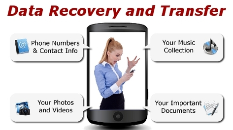 iPhone Data Recovery, Blackberry Data Recovery, Android Phone Data Transfer, Contacts Transfer, Picture Recovery