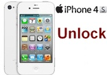 iPhone 4S Unlock